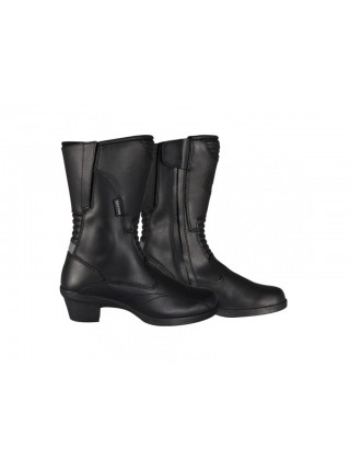 Мотоботы Oxford Valkyrie Boots Black UK 3 (36)