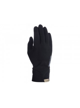 Мотоперчатки Oxford Deluxe Micro Fibre Black L-XL