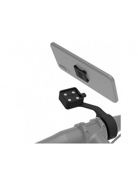 Тримач для смартфона Oxford CLIQR Cycle Handlebar forward mount