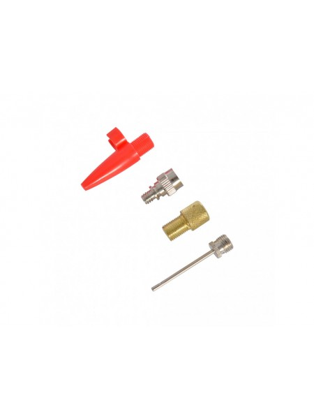 Адаптер для насоса Oxford Air Valve Adaptor Kit