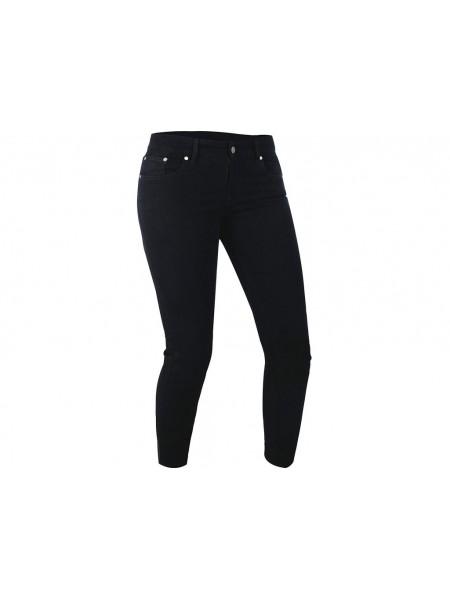 Мотоджінси Oxford Hinksey WS Jean Jet Short Black 8