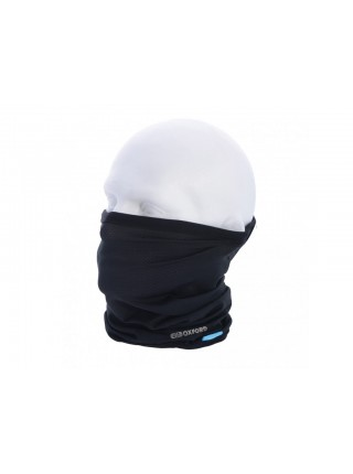 Универсальный головной убор Oxford Coolmax Black