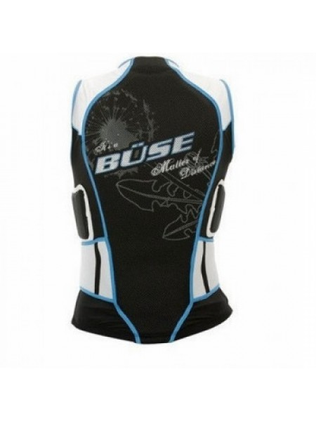Защита спины и торса женская Buse Belluno женская S/M