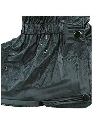 Дождевые бахилы Buse Regenstiefel (189) Black
