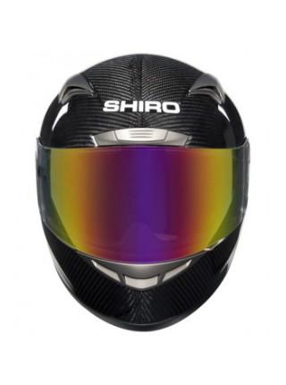 Мотошлем Shiro 705 SH 335 Carbone L