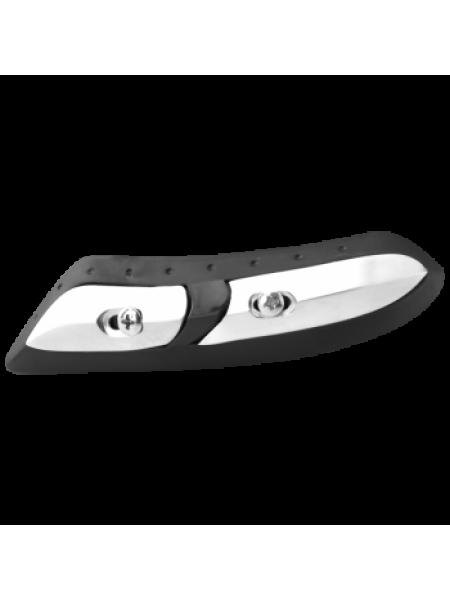 Защитные накладки Buse Schleifschutz Sport Alu (пара) 592210