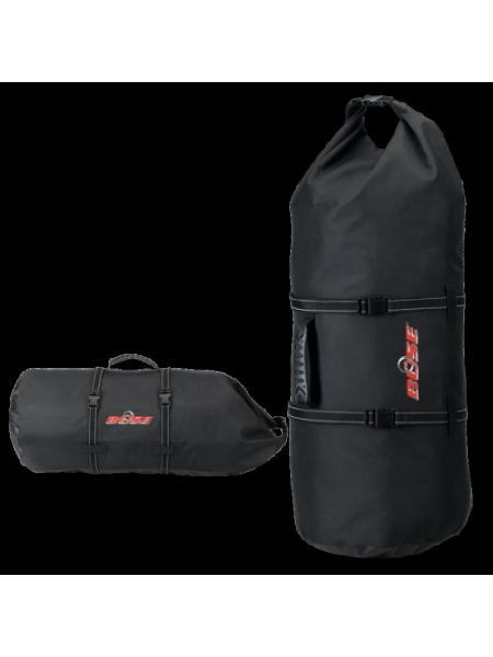 Сумки и рюкзаки Gepackroiie schwarz 60 Ltr