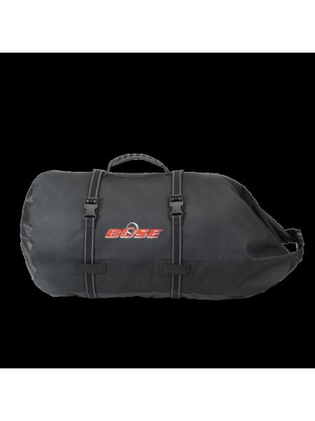 Сумки и рюкзаки Gepacktasche schwarz 30 Ltr