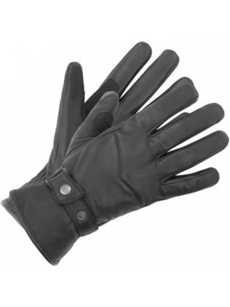 Мотоперчатки Buse Classiс Black 8